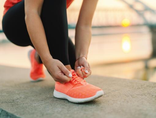 Coronavirus: How to Exercise Outdoors