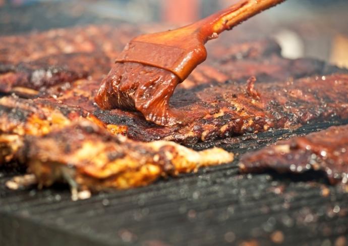 124096711 Barbecue