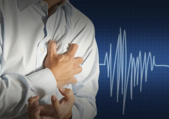 187934766 Heart Attack