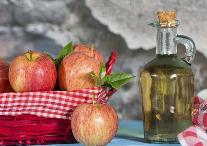 498053899 Apple Cider Vinegar
