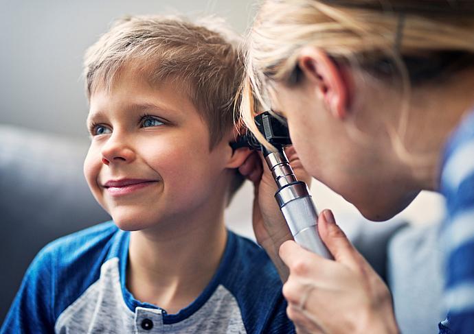 649286422 Pediatric Check Up