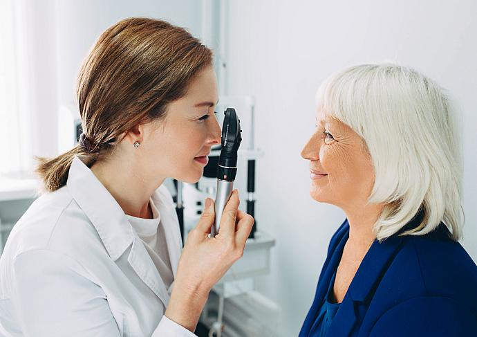 Common Eye Emergencies Explained Getty Images 1055656450