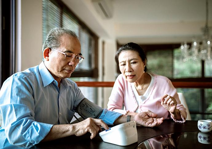High Blood Pressure Couple Getty Images 1152515568