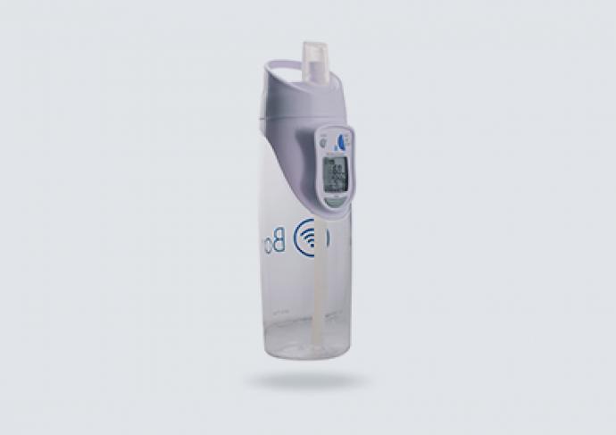 Hydracoach Water Bottle 1024x1024