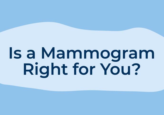 Mammogram Thumbnail