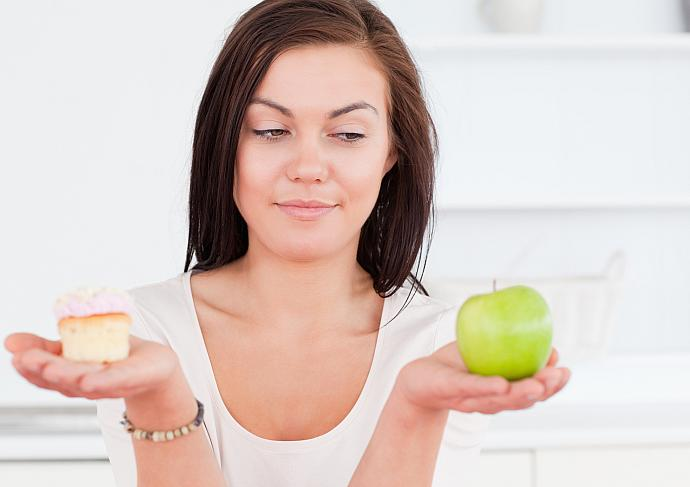 Nutritional Swaps That Arent Worth It Thinkstockphotos 128021315
