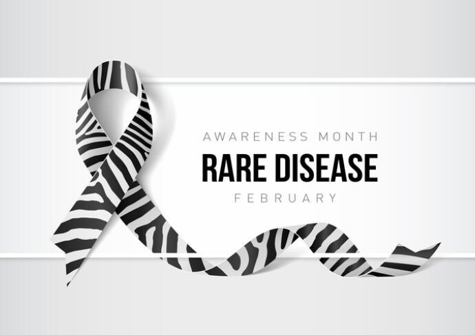 Rare Disease Day NE Ts