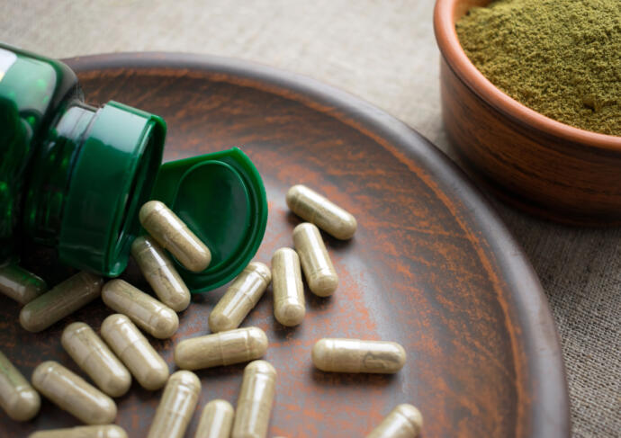 Supplements to Help You Manage Stress Naturally