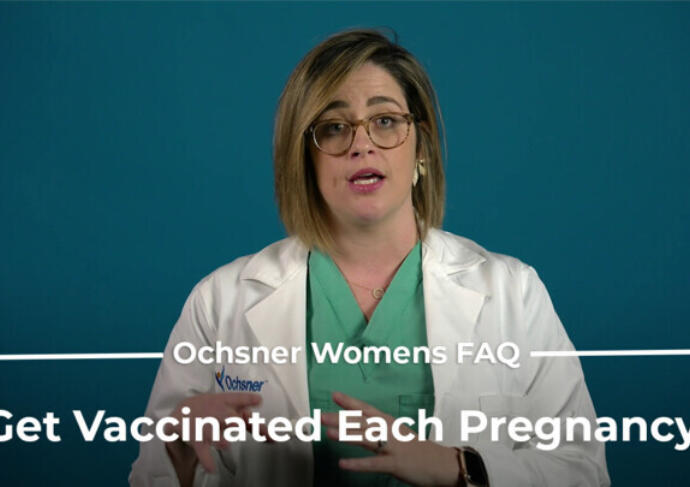 Tdap vaccine during pregnancy
