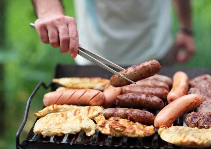 Thinkstockphotos 175778107 Summer Grilling