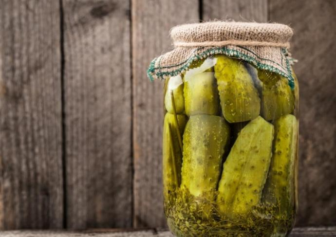 Thinkstockphotos 471898160 Pickle Juice
