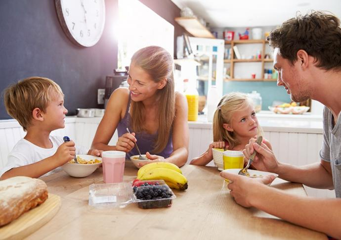 Thinkstockphotos 473433034 Breakfast