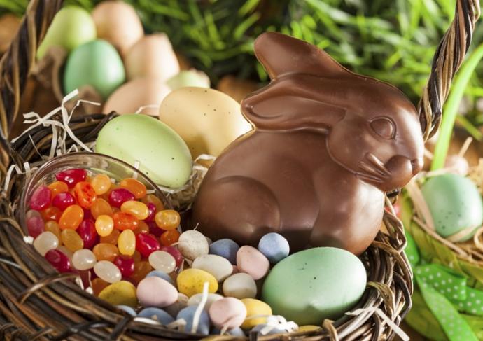 Thinkstockphotos 480340683 Easter Basket