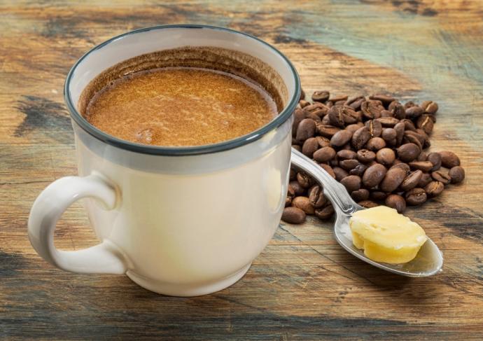 Thinkstockphotos 483509445 Butter Coffee