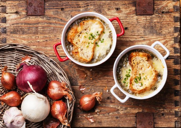 Thinkstockphotos 488788619 French Onion Soup