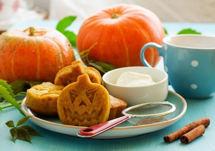 Thinkstockphotos 490105292 Halloween Cookie