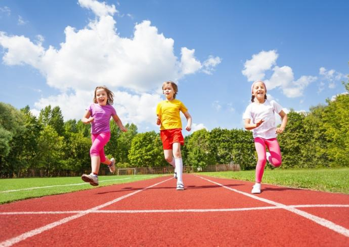 Thinkstockphotos 511349617 Fun Run