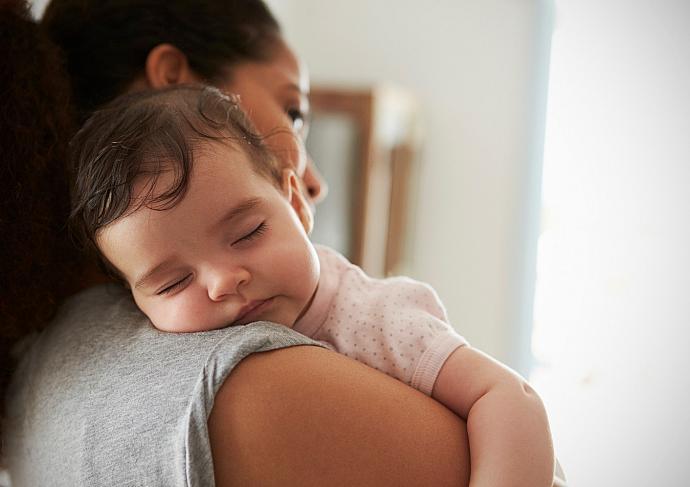 Thinkstockphotos 638924066 Infant Feeding Guide