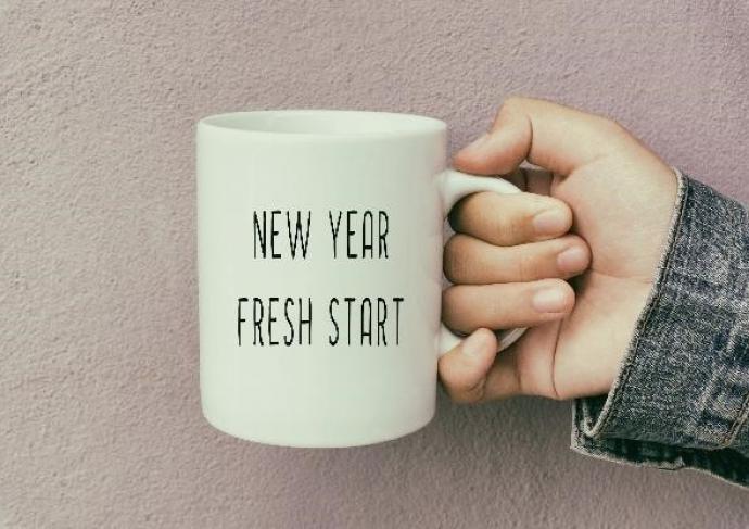 Thinkstockphotos 880766334 New Year Fresh Start