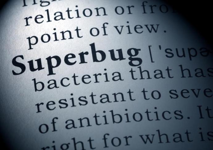 Thinkstockphotos Superbug 517153366