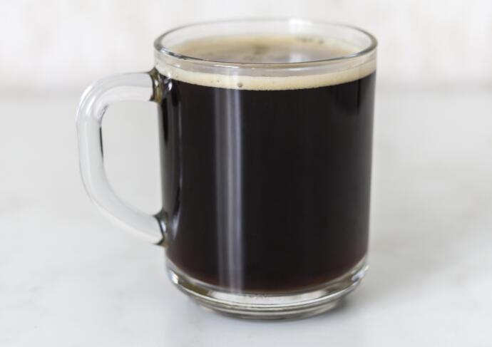 Can children drink coffee caffeine