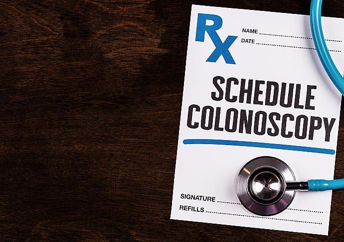 Colonoscopy Prescription
