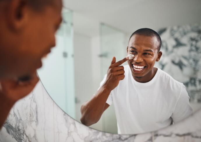 Guy Skincare
