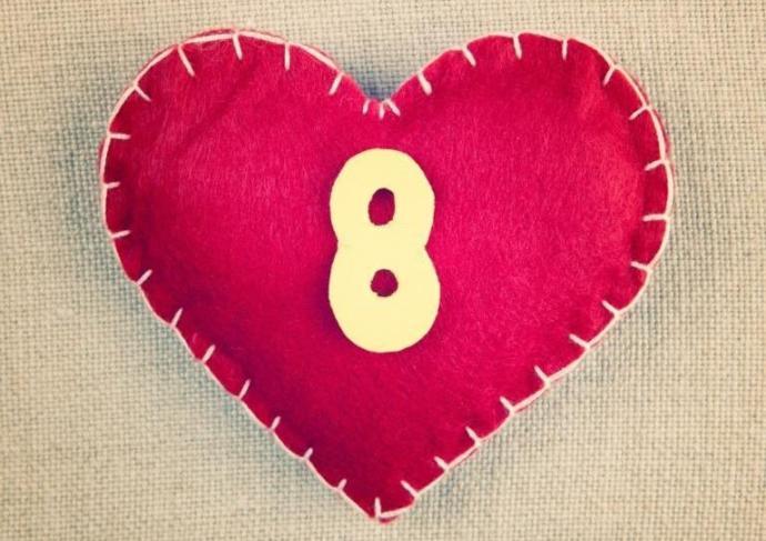 Heart Eight 2015 02 06