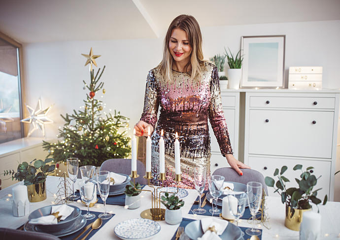 Holiday strategies for weight maintenance