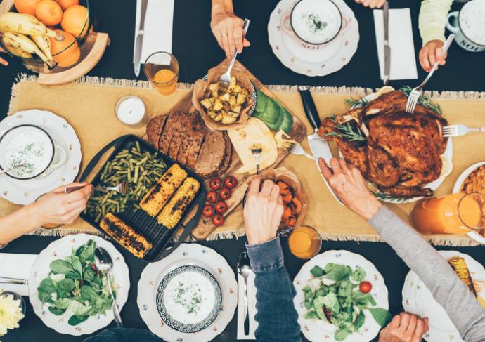 Holidayfood