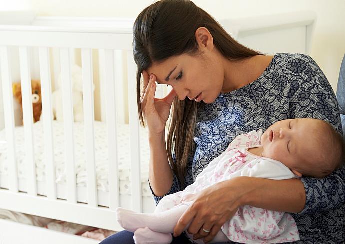 Istock 480611520 Postpartum Scaled