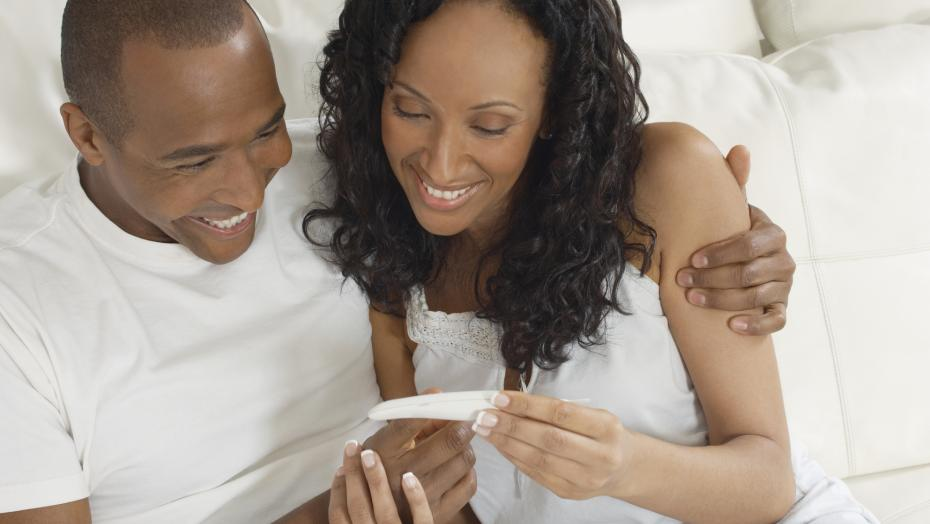 103583288 Pregnancy Test