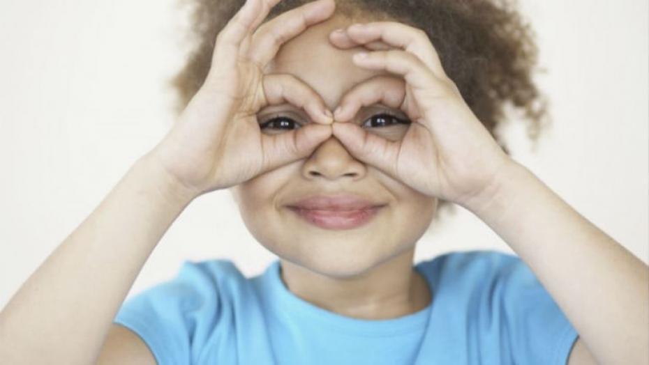 94787363 Little Girl Eye Goggles