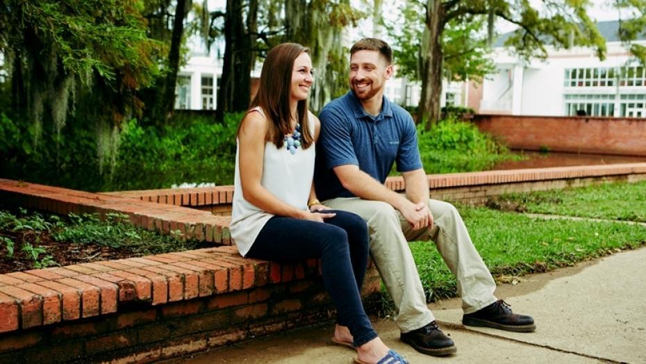 Amanda And Bryce Percle 2
