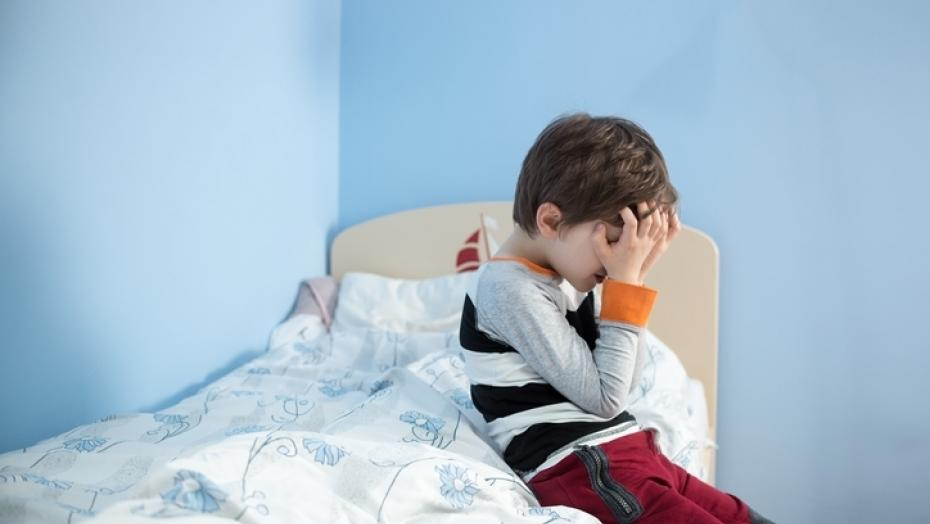 Bed Wetting Image