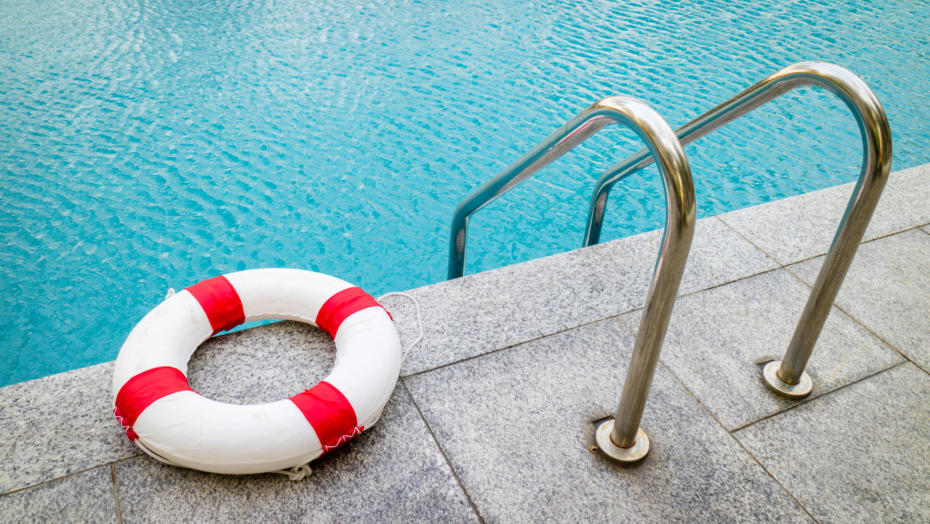 Getty Images 673375368 pool side safety medium
