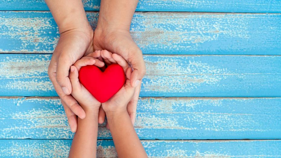 Gettyimages 804867668 Hands Holding Heart