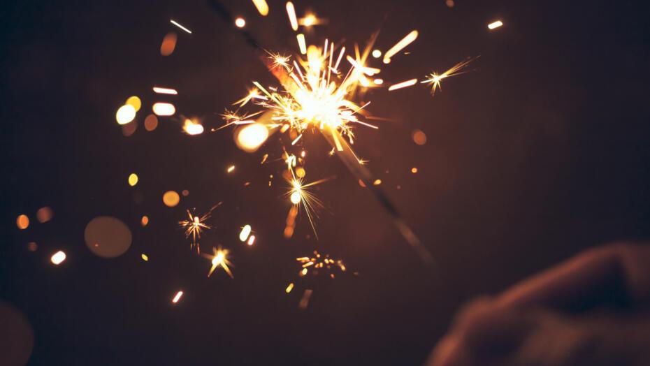 New Year Celebration 2021 Covid 10