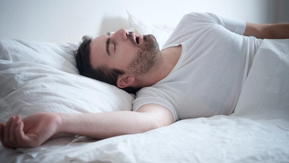 Sleep Thinkstockphotos 610243414