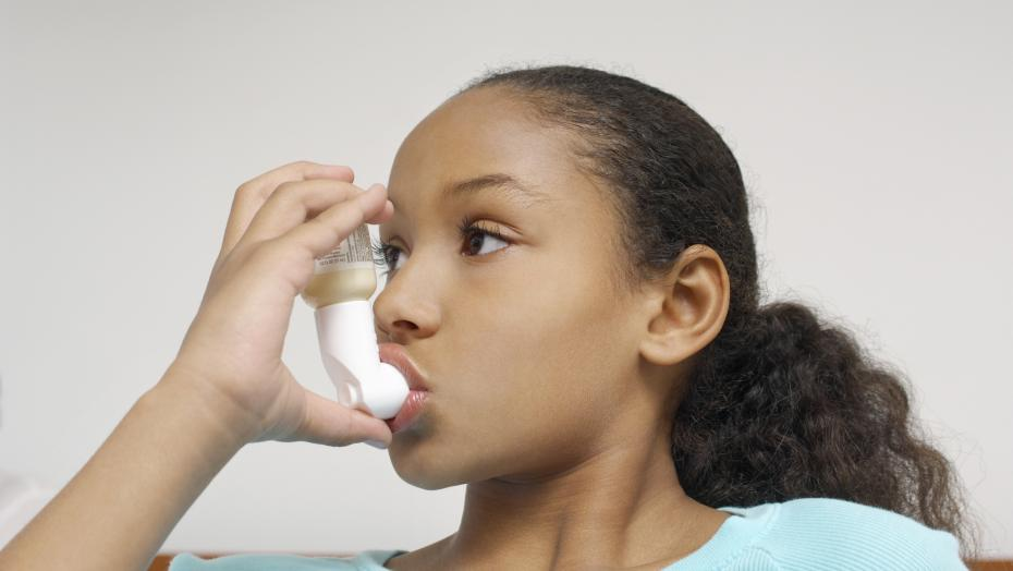Thinkstockphotos 103583168 Inhaler Kids