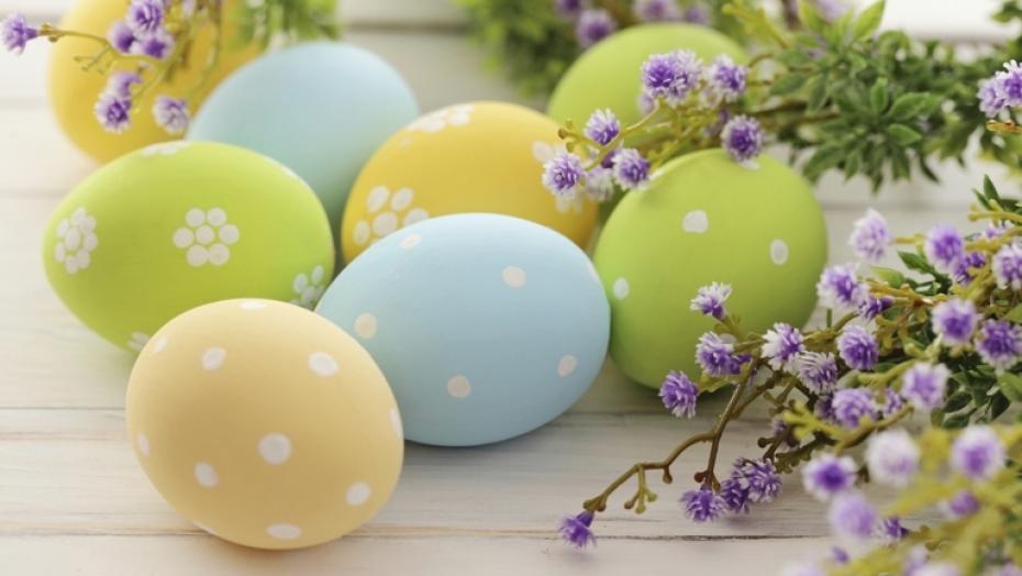 Thinkstockphotos 162237702 Easter Eggs