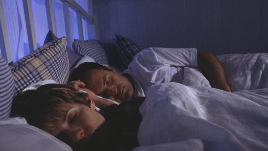 Thinkstockphotos 200271605 001 Sleeping Better