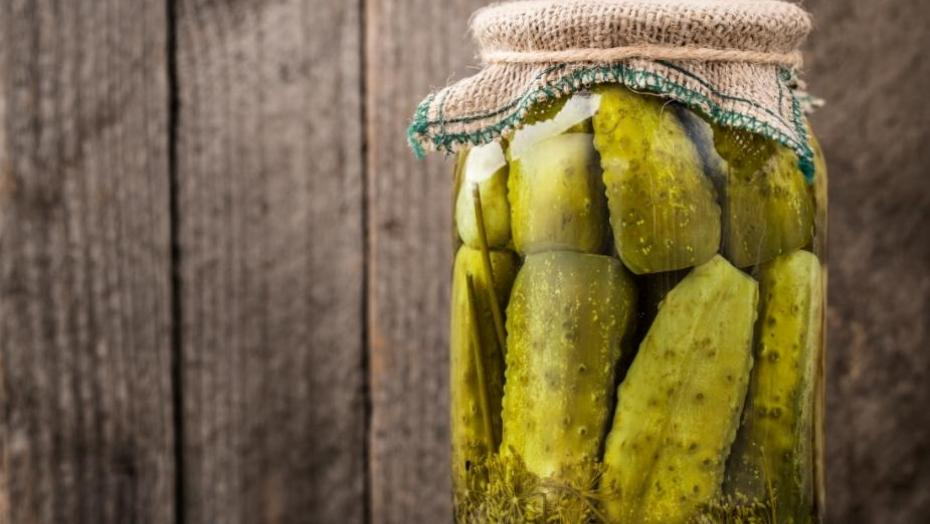 Thinkstockphotos 471898160 Pickle Juice