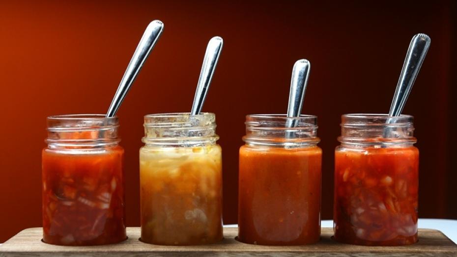 Thinkstockphotos 474719610 Hot Sauces