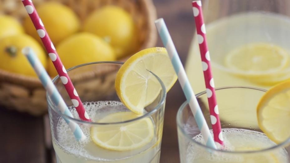Thinkstockphotos 475427659 Lemonade