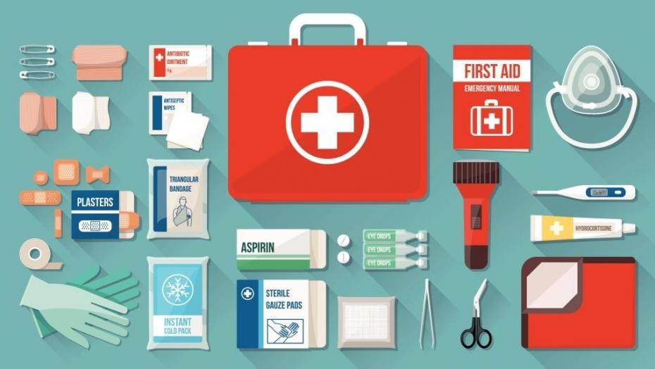 Thinkstockphotos 477984136 Disaster Kit