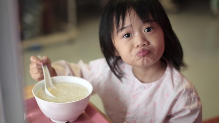 Thinkstockphotos 482118737 Toddler Disliking Food