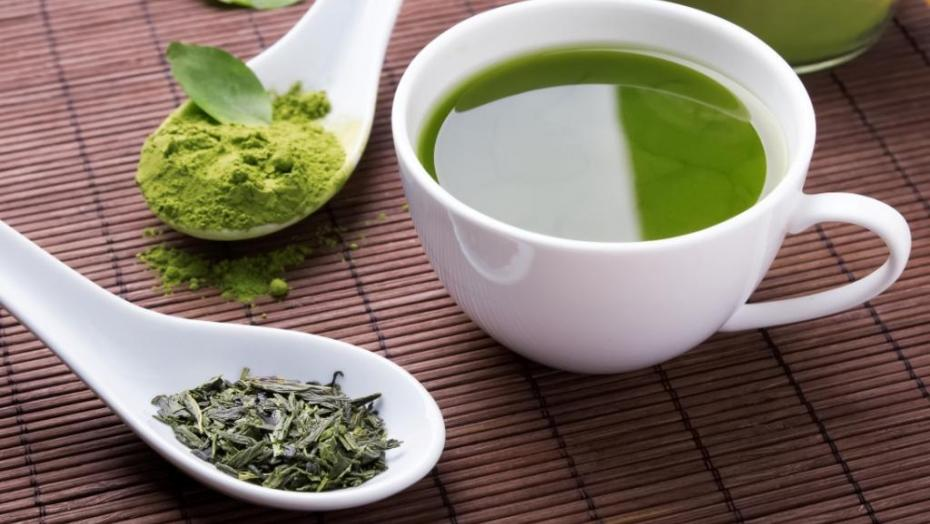 Thinkstockphotos 483054996 Green Tea