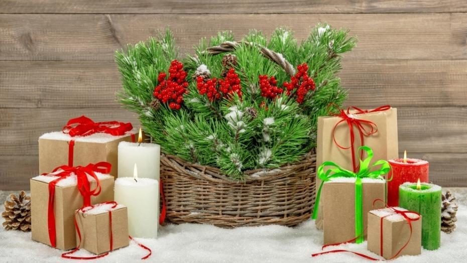Thinkstockphotos 492129378 Holiday Gifts