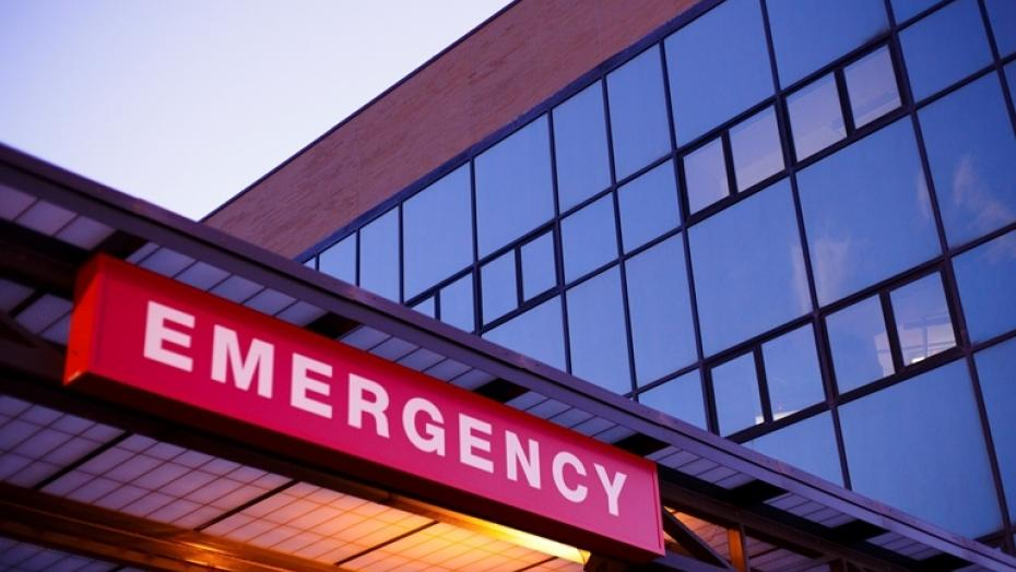 Thinkstockphotos 538726573 (1) Emergency Room